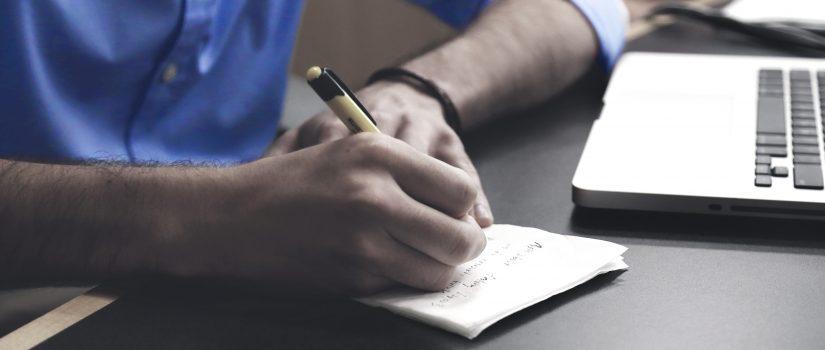 Lancement d'un blogue dédié à la formation à distance